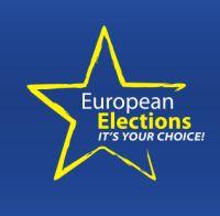 2009 EU elections logo