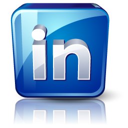 3d badge linkedin