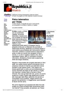 1999 06 25 le Repubblica